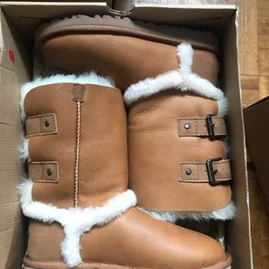 Shoes - Authentic UGG boots